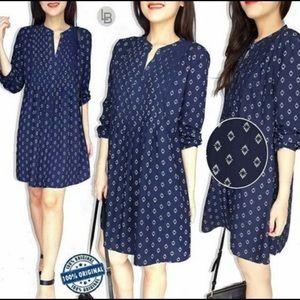 🔥3/$12🔥 Old Navy Diamond Dress Size Med